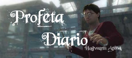 Hogwarts Arena - Portal P143