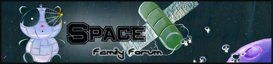 I Want Join To This Fam Space =D Space210