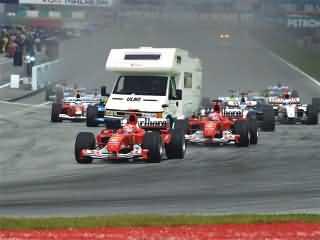 Compétition Formul10