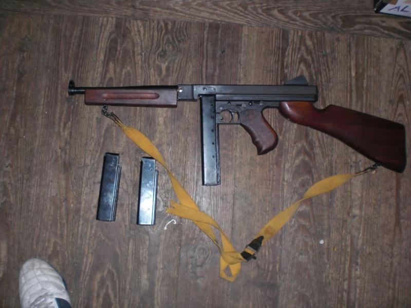 Thompson M1A1 Cimg0019
