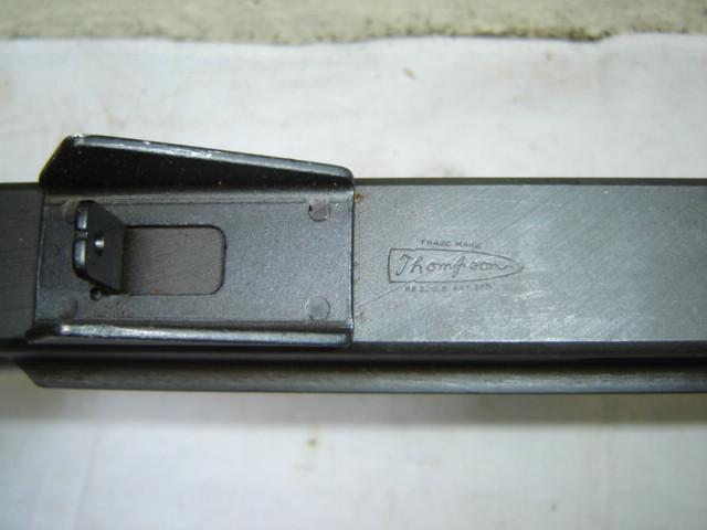 Thompson M1A1 Dsc02411