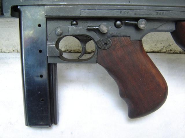 Thompson M1A1 Dsc02412