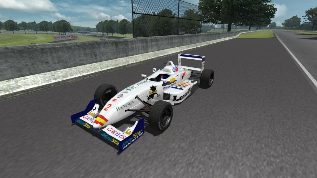skin - Campos racing skin Nkscr_18
