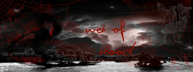 Web of Blood