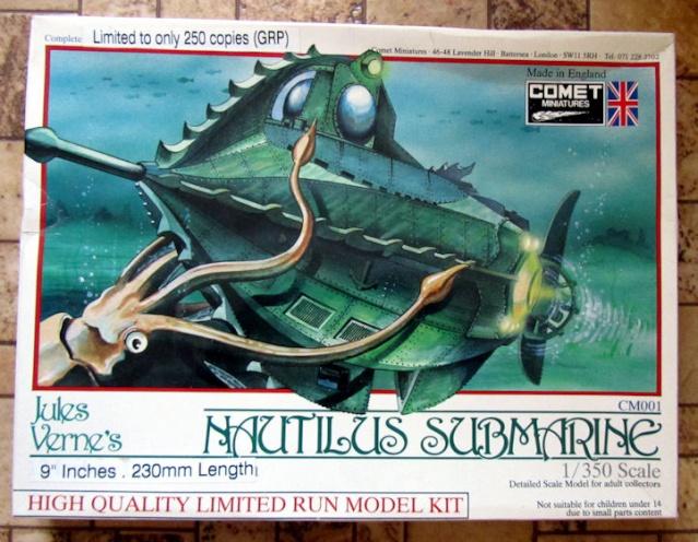 le Nautilus Nautil11