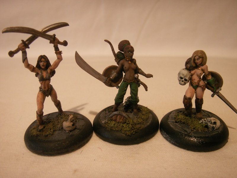 Amazon warband sold long ago, sad but true! Ben_1314