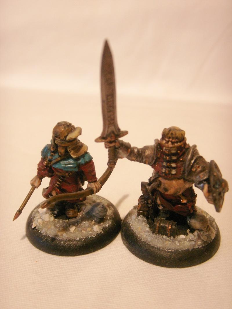 Bretonnian Battle Pilgrims Ben_1318