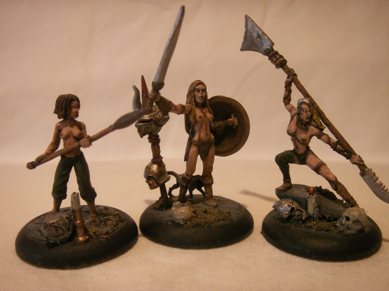 Amazon warband sold long ago, sad but true! Ben_1410