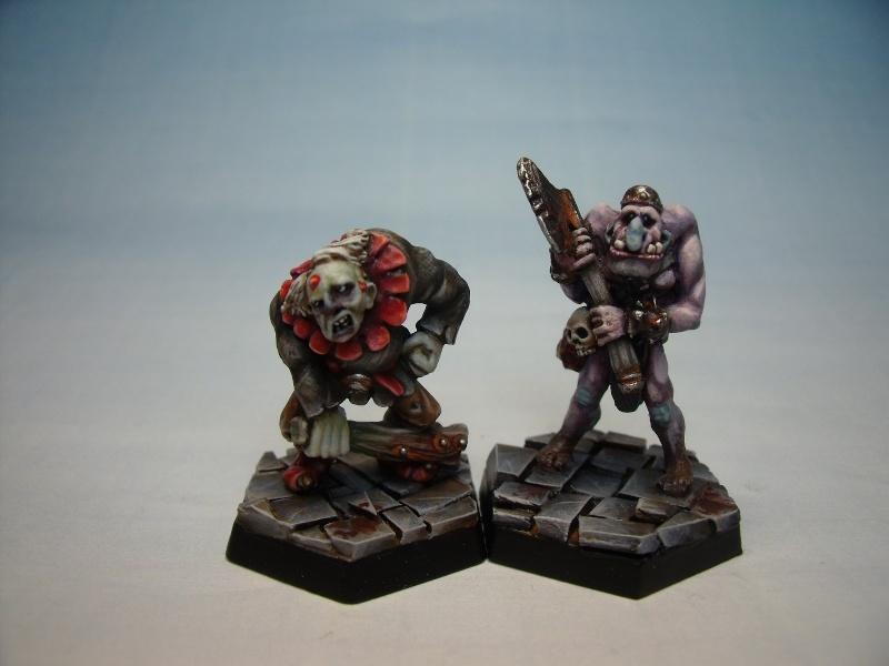 undead - Floedebolle´s Undead Warband GD Winner painted! Dscf1813