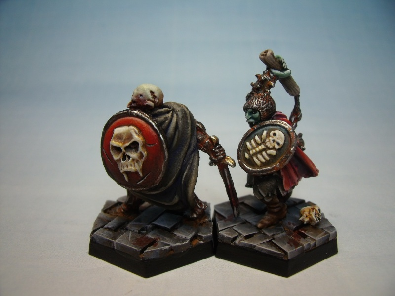 undead - Floedebolle´s Undead Warband GD Winner painted! Dscf1814