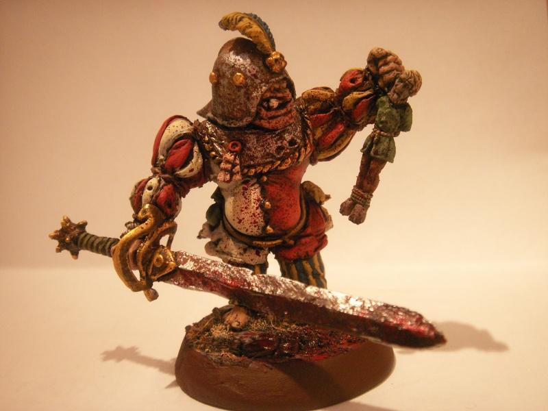 "Floedebolle proudly presents:"" Herr Totmacher, Imperial Ogre Pict0210"