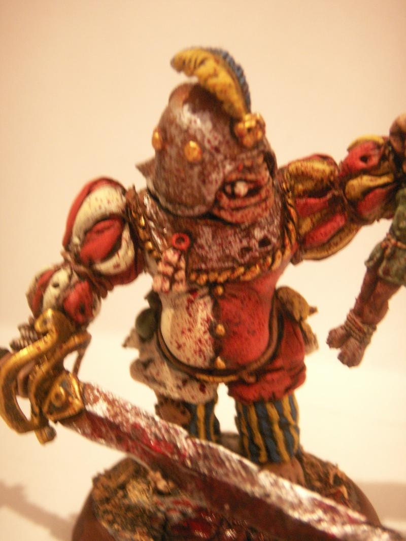 "Floedebolle proudly presents:"" Herr Totmacher, Imperial Ogre Pict0211"