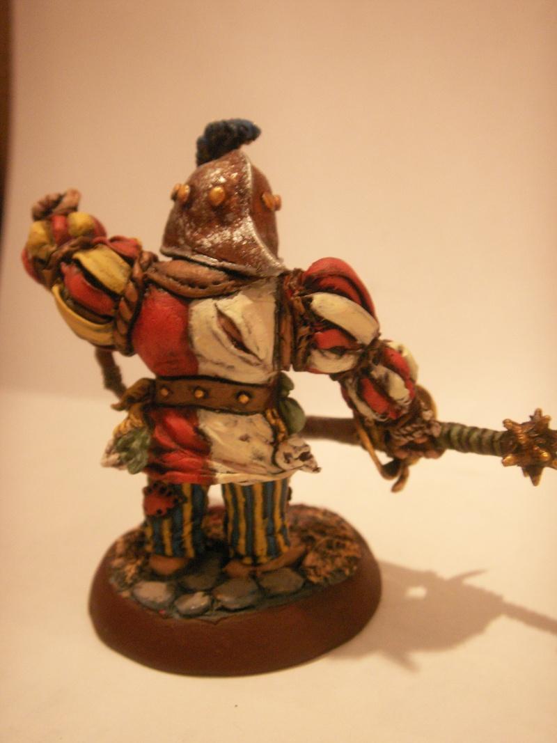 "Floedebolle proudly presents:"" Herr Totmacher, Imperial Ogre Pict0213"