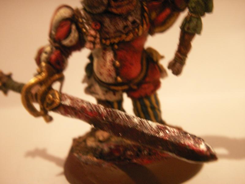 "Floedebolle proudly presents:"" Herr Totmacher, Imperial Ogre Pict0218"