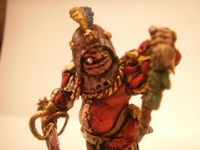 "Floedebolle proudly presents:"" Herr Totmacher, Imperial Ogre Pict0221"