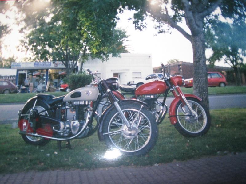 Taller de restauración de motos clásicas y antiguas. Horex_10