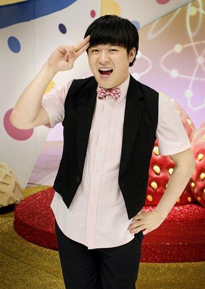 Super Junior Happy Shin_d10