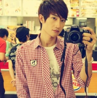 Super Junior M Zhou_m10