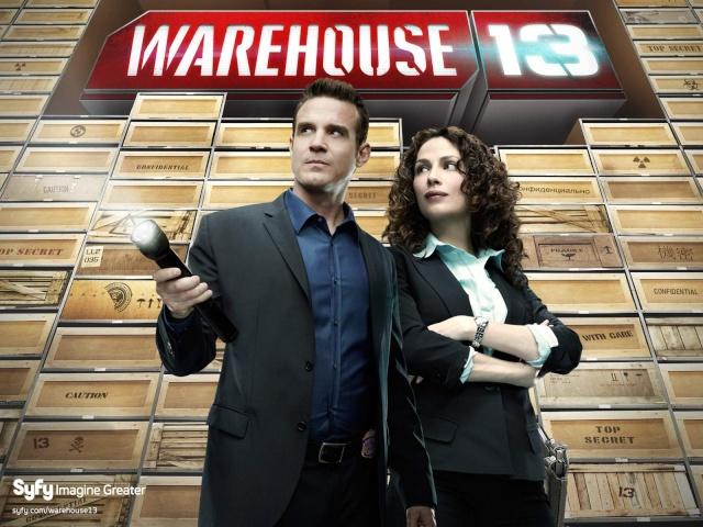 (série) warehouse 13 11010