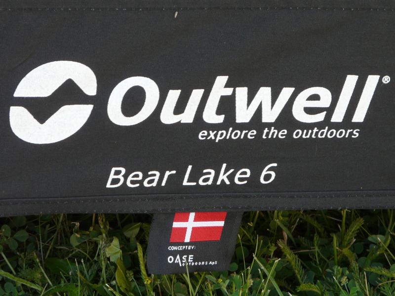 OUTWELL Bear Lake 6 P1020710