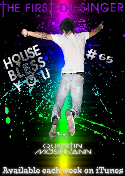 """Podcast """"House Bless You"""" #65 6510"""
