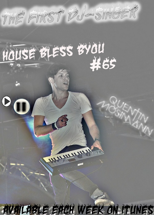 """Podcast """"House Bless You"""" #65 65hby12"""