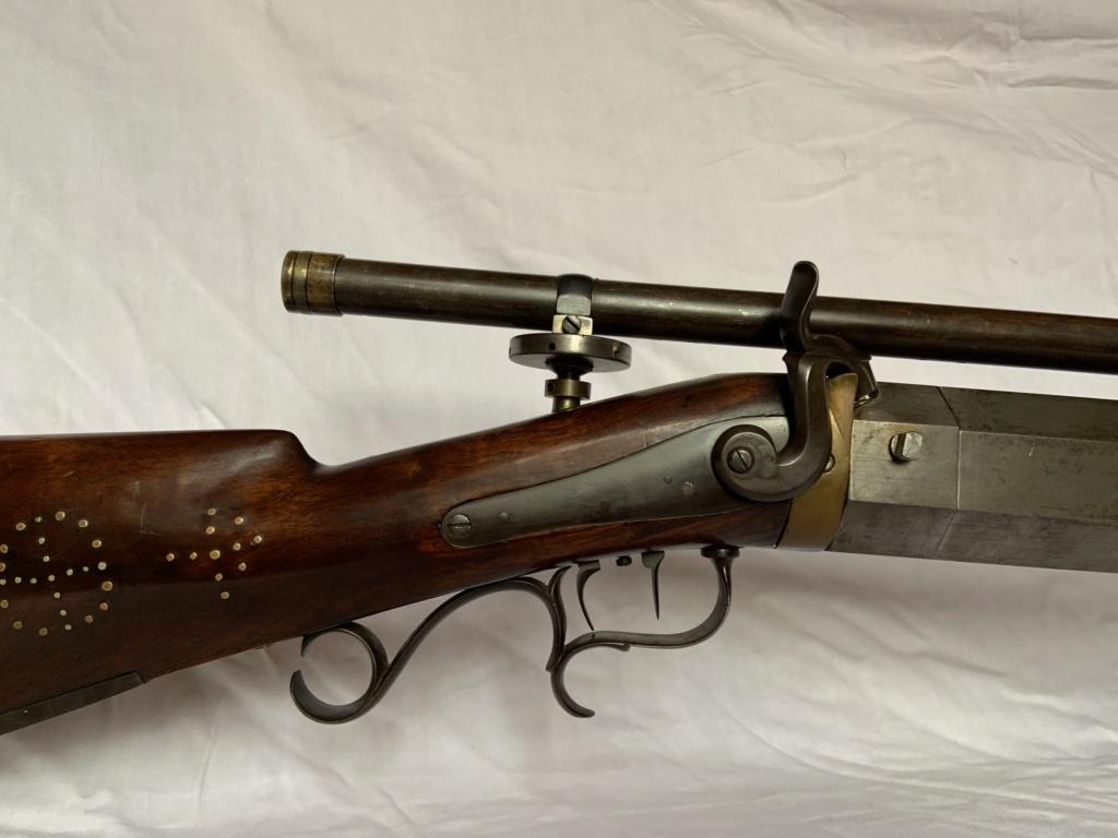 une carabine de bench rest... Img_0816