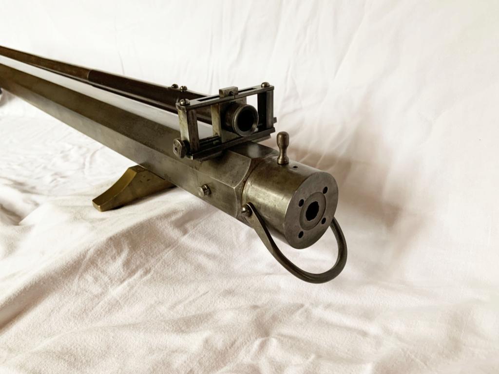 une carabine de bench rest... Img_0819