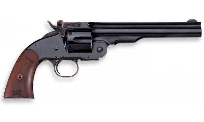 vends uberti schoffield Schofi11