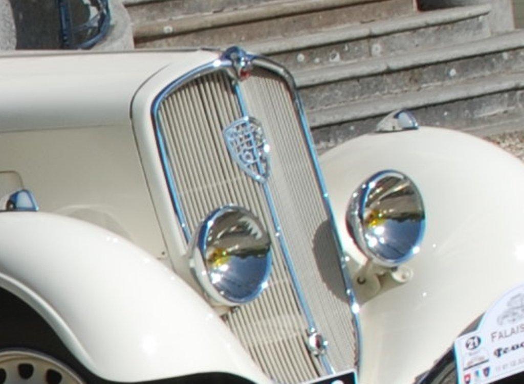 ¨Peinture bicolore 301D 1935 Falais10