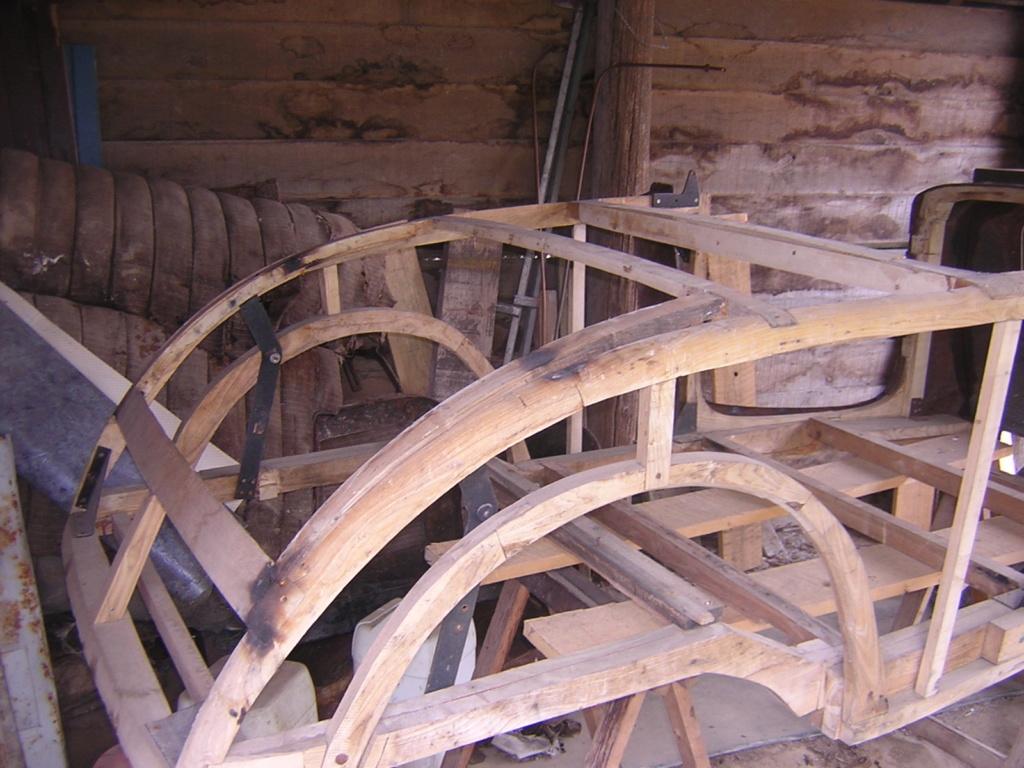 structure bois  Roadst11
