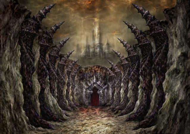 Тайният изход от тъмницата Castor10