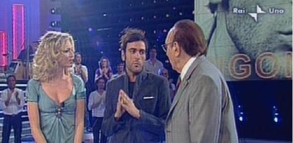 "[AZM] IL MENGONI E ... I ""TYRANNI SAECULARI DE TUBO CATODICO"" Baudo210"