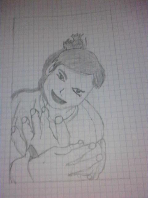 gallerie de dessins ==>manga-lover 04201010
