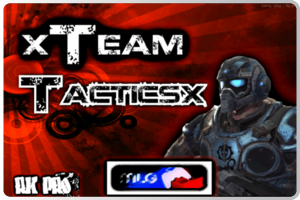 The Team Tactics Clan Forum