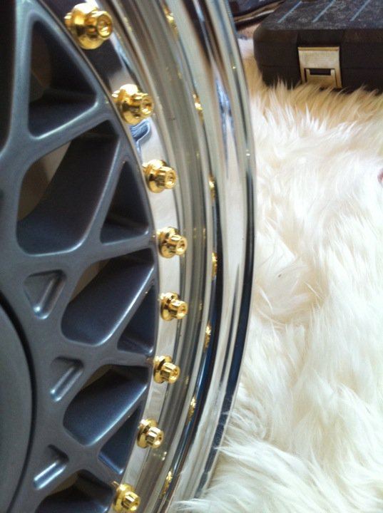 MK2 Golf VR6 (pic heavy) Wheels12