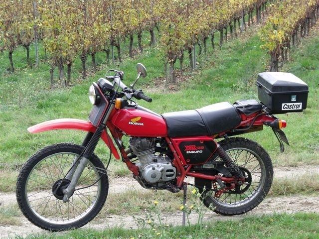 Honda XR, XLS et XLR Txav0011