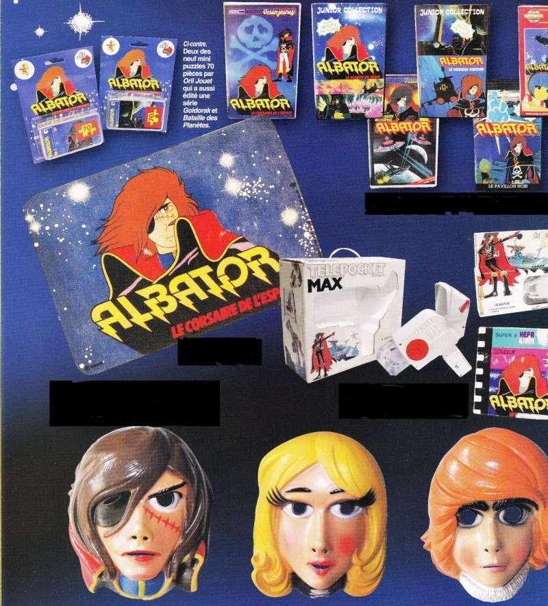 ALBATOR  78   &  ALBATOR 84   Albato13
