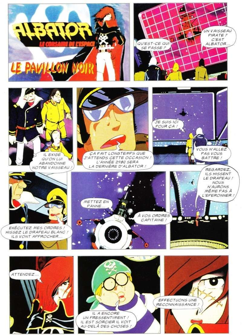 ALBATOR  -  LE PAVILLON NOIR  &  L'ESCADRILLE DU NEANT Albato16