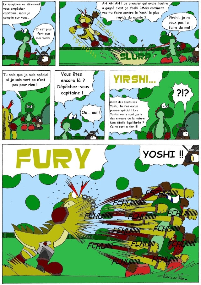 Episode 7 : Yoshi colors Page_112