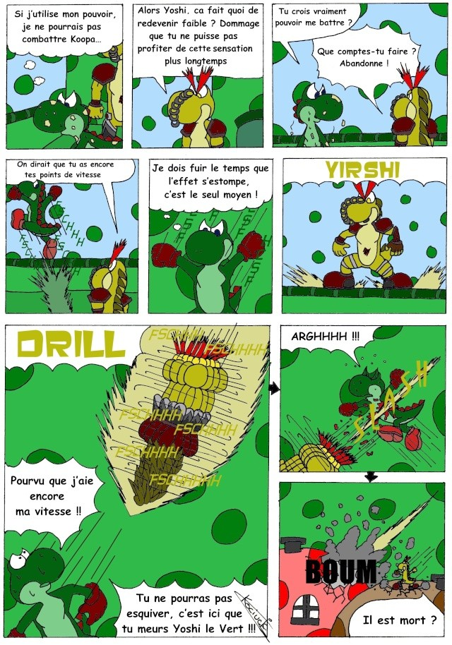 Episode 7 : Yoshi colors Page_115