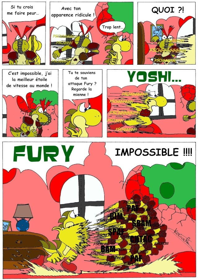 Episode 7 : Yoshi colors Page_118