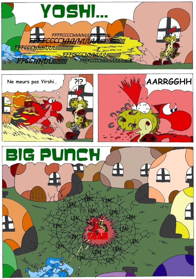 Episode 7 : Yoshi colors Page_122