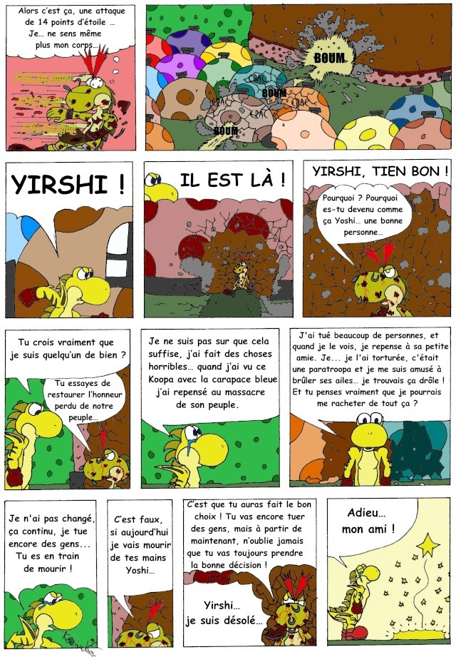 Episode 7 : Yoshi colors Page_123