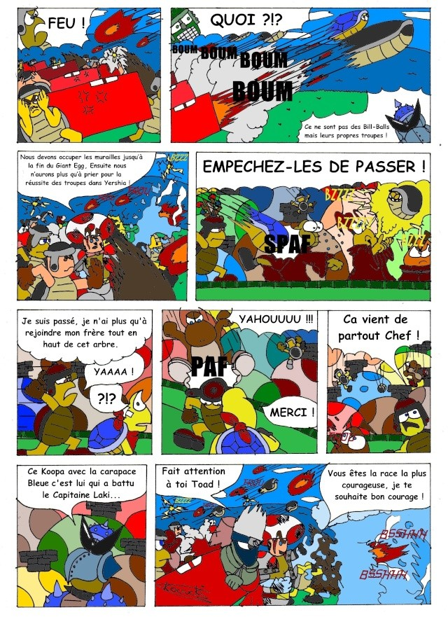 Episode 5 : Percée dans le Giant Eggs ! Page_612