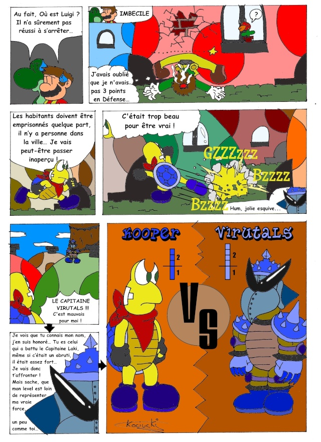 Episode 5 : Percée dans le Giant Eggs ! Page_615