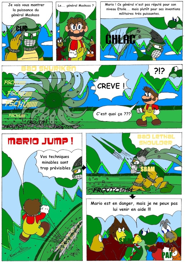 Episode 5 : Percée dans le Giant Eggs ! Page_616