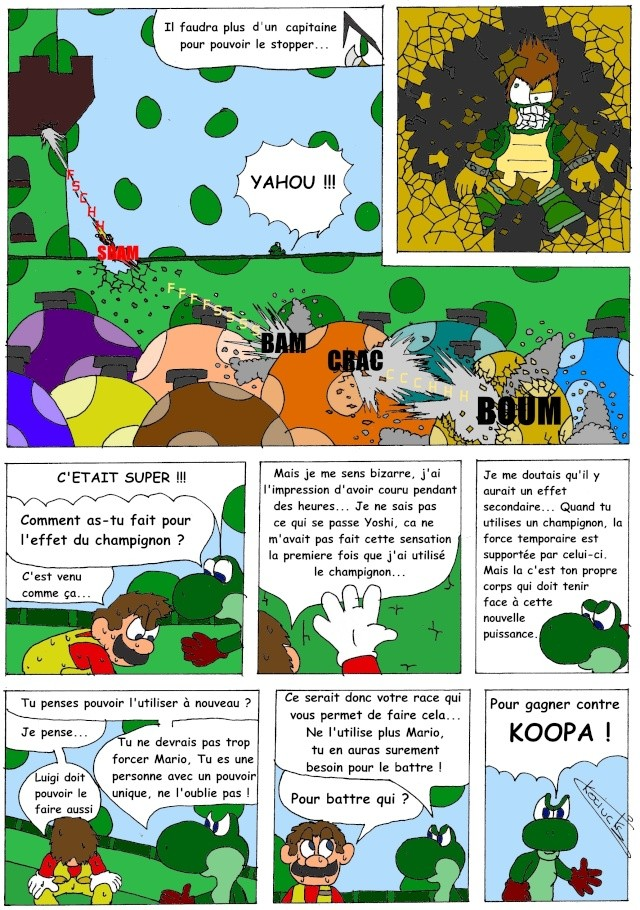 Episode 5 : Percée dans le Giant Eggs ! Page_712