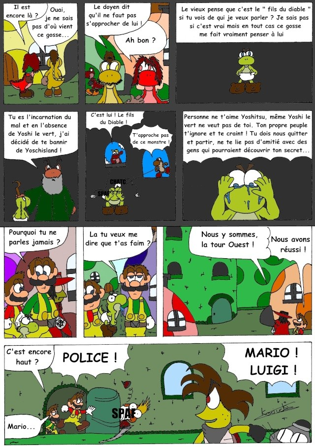 Episode 7 : Yoshi colors Page_913