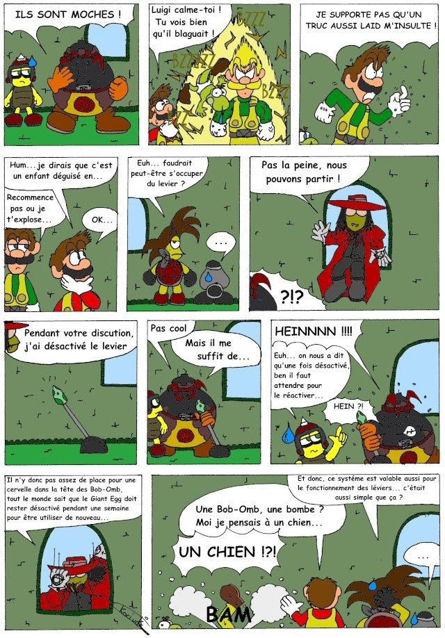 Episode 7 : Yoshi colors Page_914